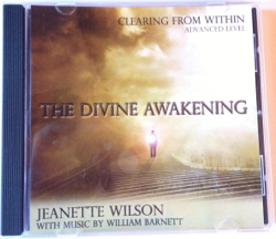 Divine Awakening - Clearing From Within Advanced Level