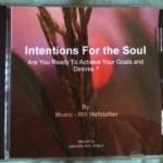 Intentions for the Soul Audio by Jeanette Wilson